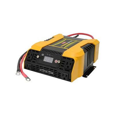 PowerDrive 2000 Watt Power Inverter