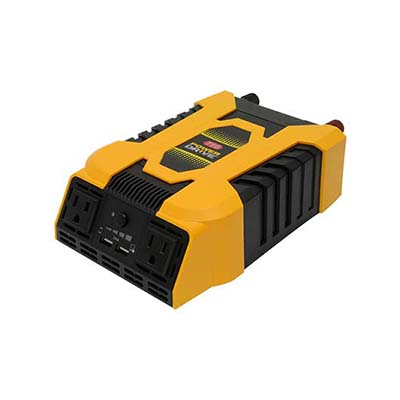 PowerDrive 750 Watt Power Inverter