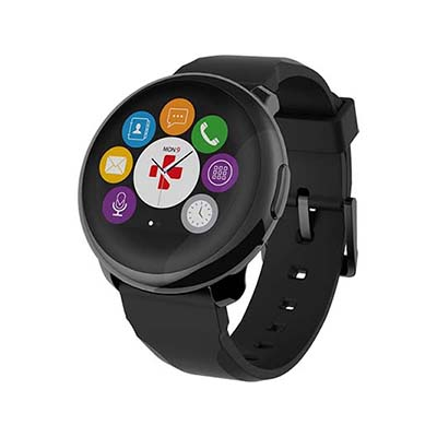 MyKronoz Smartwatch - Black