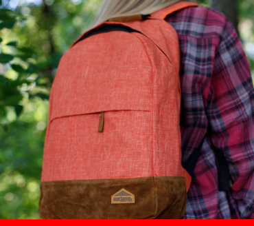 Love's Travel Stops Portage Bags